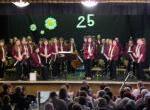 A Fesztivál Fúvószenekar 25 éves jubileumi koncertje 1