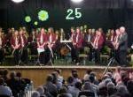 A Fesztivál Fúvószenekar 25 éves jubileumi koncertje 5