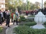 Bicske Város Önkormányzatának ünnepi megemlékezése október 23-ról