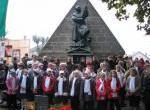 Bicske város Önkormányzatának díszünnepsége az 1956-os forradalom és szabadságharc 55. évfordulója tiszteletére 01