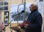 Bicske város Önkormányzatának díszünnepsége az 1956-os forradalom és szabadságharc 55. évfordulója tiszteletére 05