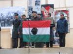Bicske város Önkormányzatának díszünnepsége az 1956-os forradalom és szabadságharc 55. évfordulója tiszteletére 12