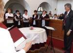 BICSKEI KÓRUSTALÁLKOZÓ - a református templomban 04