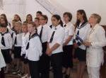 BICSKEI KÓRUSTALÁLKOZÓ - a református templomban 15