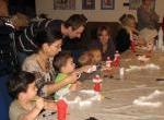 Csűrdöngölő táncház a Tatros együttessel - Gyermektáncház 01