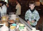 ÉLŐ TÖRTÉNELEMÓRÁK - Barangolás a Báder helytörténeti gyűjteményben 06