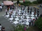 ÉLŐSAKK - Bemutató és sakk szimultán – Vendégünk Adorján András 6