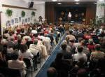 Fejér Megyei Önkormányzat Integrált Szociális Intézménye Bicskei Telephelyének műsora 01