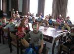 HUNCUTKA MESETÁBOR - Gyermektábor a Művelődési Központban 01