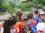 HUNCUTKA MESETÁBOR - Gyermektábor a Művelődési Központban 05