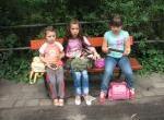 HUNCUTKA MESETÁBOR - Gyermektábor a Művelődési Központban 29