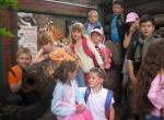 HUNCUTKA MESETÁBOR - Gyermektábor a Művelődési Központban 32
