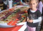 HUNCUTKA MESETÁBOR - Gyermektábor a Művelődési Központban 56