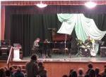 Jótékonysági Jazz Koncert