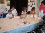 Kézműves klub - Sakkozzunk babszemekkel 05