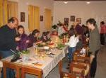 Kézműves Klub - Adventi koszorú készítése 01