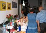 KIÁLLÍTÁS_Anna-napi kiállítás_Kontra Éva festő bemutatkozó kiállítása 7