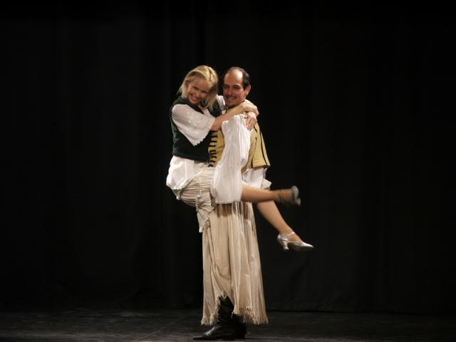 Nőnapi operettgála 5