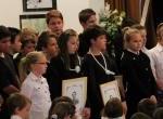 OKTÓBER 6-i ÜNNEPI MEGEMLÉKEZÉS - A Szent László Általános Iskola iskolai ünnepsége