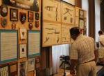 A Rendőrmúzeum Vándorkiállítása
