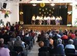 Szent László Általános Iskola farsangi rendezvénye 01