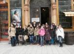 Tapasztalatcsere Budapesten