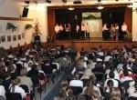 ÜNNEPI MEGEMLÉKEZÉS - A Szent László Általános Iskola iskolai ünnepsége