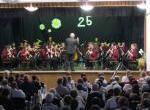 A Fesztivál Fúvószenekar 25 éves jubileumi koncertje 2