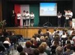 AZ ARADI VÉRTANÚKRA EMLÉKEZÜNK - Bicske város Önkormányzatának ünnepi megemlékezése 05