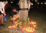 AZ ARADI VÉRTANÚKRA EMLÉKEZÜNK - Bicske város Önkormányzatának ünnepi megemlékezése 15
