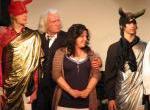 BÁNK BÁN - Interaktív operamese előadás bicskei fiatalok szereplésével 8