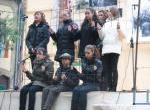 Bicske város Önkormányzatának díszünnepsége az 1956-os forradalom és szabadságharc 55. évfordulója tiszteletére 10