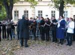 Bicske város Önkormányzatának díszünnepsége az 1956-os forradalom és szabadságharc 55. évfordulója tiszteletére 13