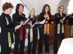 BICSKEI KÓRUSTALÁLKOZÓ - a református templomban 09