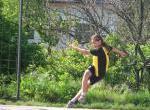 CSOKONAI KUPA - KISPÁLYÁS LABDARÚGÓ TORNA Körzeti diák kispályás labdarúgó torna 09