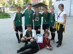 CSOKONAI KUPA - KISPÁLYÁS LABDARÚGÓ TORNA Körzeti diák kispályás labdarúgó torna 14