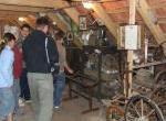 ÉLŐ TÖRTÉNELEMÓRÁK - Barangolás a Báder helytörténeti gyűjteményben 09