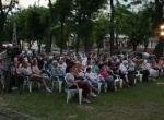 EMLÉKEINK_Szentendre Táncegyüttes vendégjátéka 1