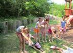 GYERMEKTÁBOR_Korong Matyi kézműves tábor 09