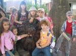 HUNCUTKA MESETÁBOR - Gyermektábor a Művelődési Központban 20