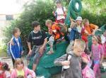 HUNCUTKA MESETÁBOR - Gyermektábor a Művelődési Központban 21