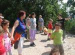 HUNCUTKA MESETÁBOR - Gyermektábor a Művelődési Központban 49